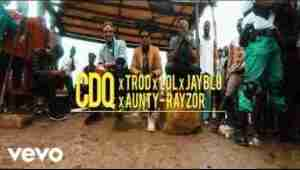 Video: CDQ – Kosere Ft. Trod, Lol, Aunty Razor, Jayblu